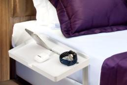 ideas practicas para el hogar_phone_bed_2