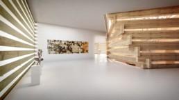 Kengo Kuma_Odunpazari Modern Museum