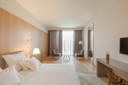 La Torre de Gomariz_Wine & Spa Hotel