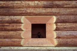 John Pawson: Capilla de Madera en Unterliezheim