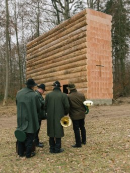john pawson_capilla de madera