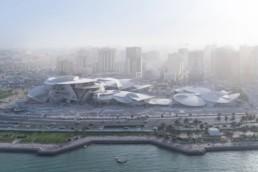 Jean Nouvel_Qatar