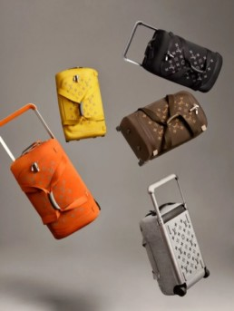 Marc Newson & Louis Vuitton