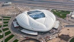 Zaha Hadid_Estadio Al Wakrah