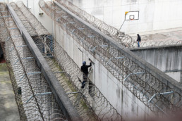 PEJAC_Centro Penitenciario El Dueso
