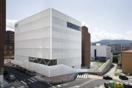 IDOM_Instituto Biocruces en Vizcaya