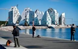 Iceberg Aarhus