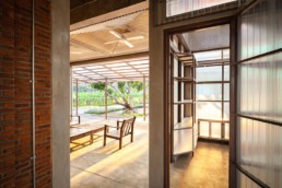 Junsekino_Biblioteca Publica Rural Kaeng Krachan