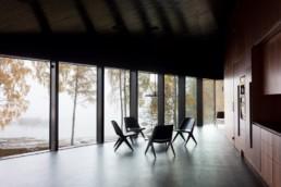 Studio Puisto 3 Square House