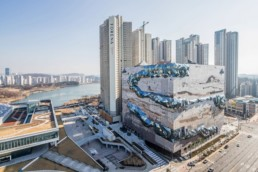 OMA_Galleria gwanggyo
