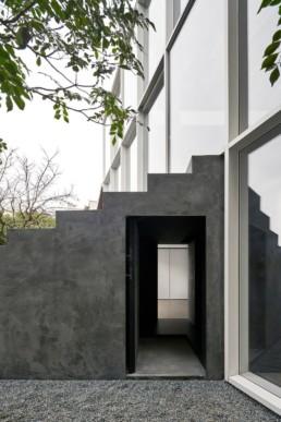nendo_Casa Stairway